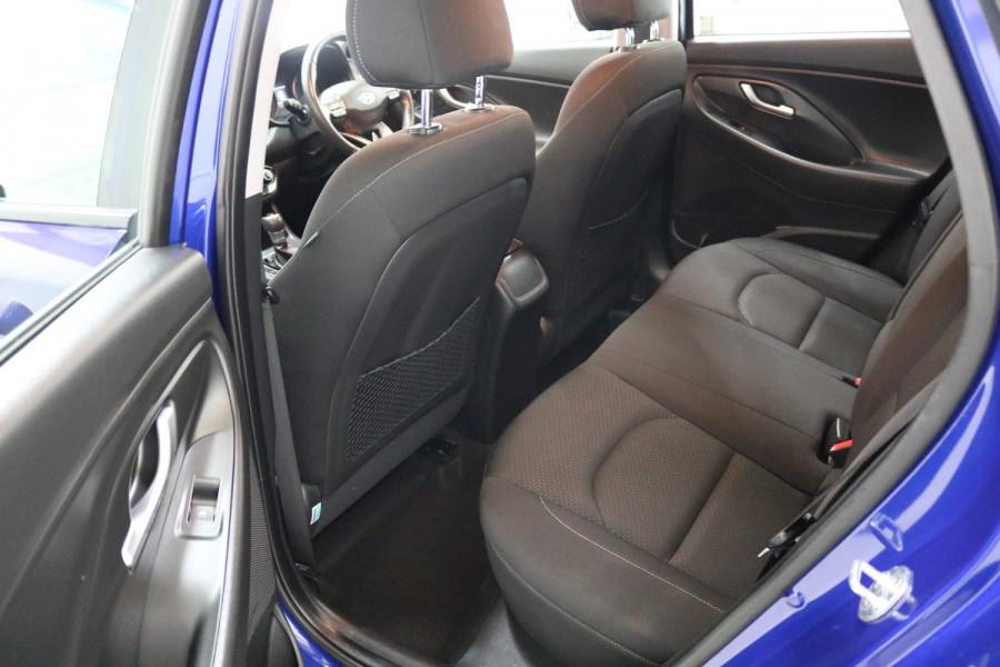 2019 Hyundai I30 PD2 MY19 ACTIVE Hatchback Image 6