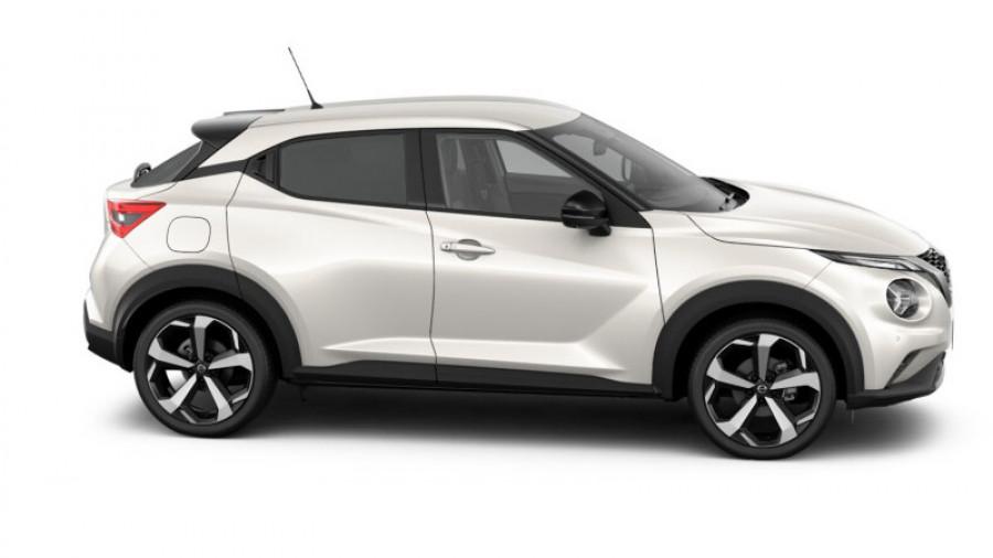 2020 Nissan JUKE F16 ST-L Hatchback Image 12