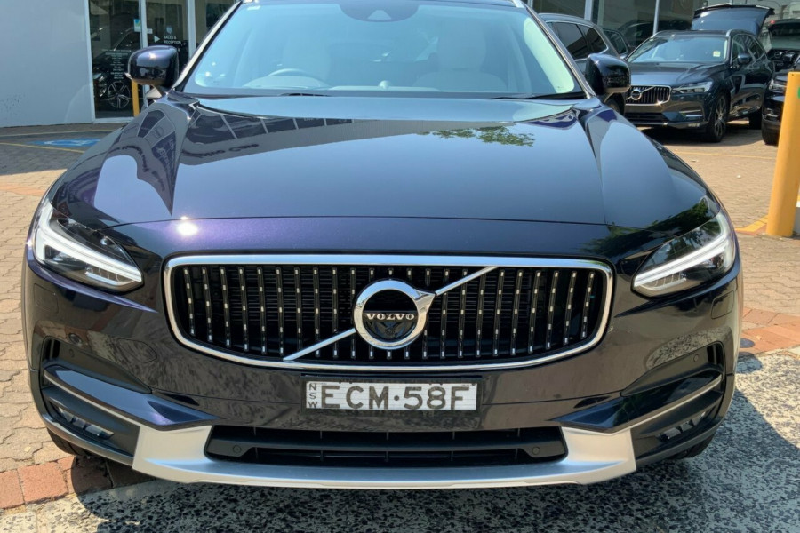 2019 Volvo V90 236 MY19 D5 Cross Country Inscription Wagon Mobile Image 2