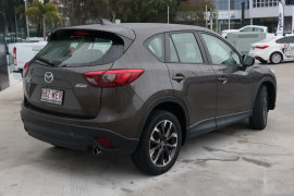 2015 Mazda CX-5 KE1022 Grand Touring Suv Image 4