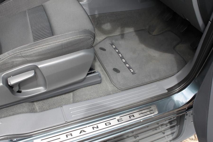 2015 Ford Ranger PX MkII XLT Image 18