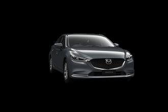 2021 Mazda 6 GL Series Touring Sedan Sedan Image 3