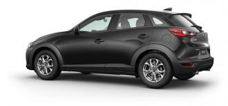 2021 MY0  Mazda CX-3 DK Maxx Sport Suv image 19