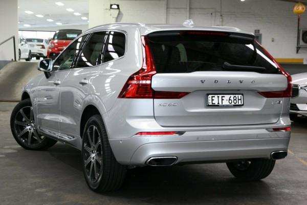 2019 MY20 Volvo XC60 UZ T5 Inscription Suv Image 3