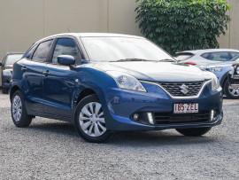 Suzuki Baleno Hatchback EW