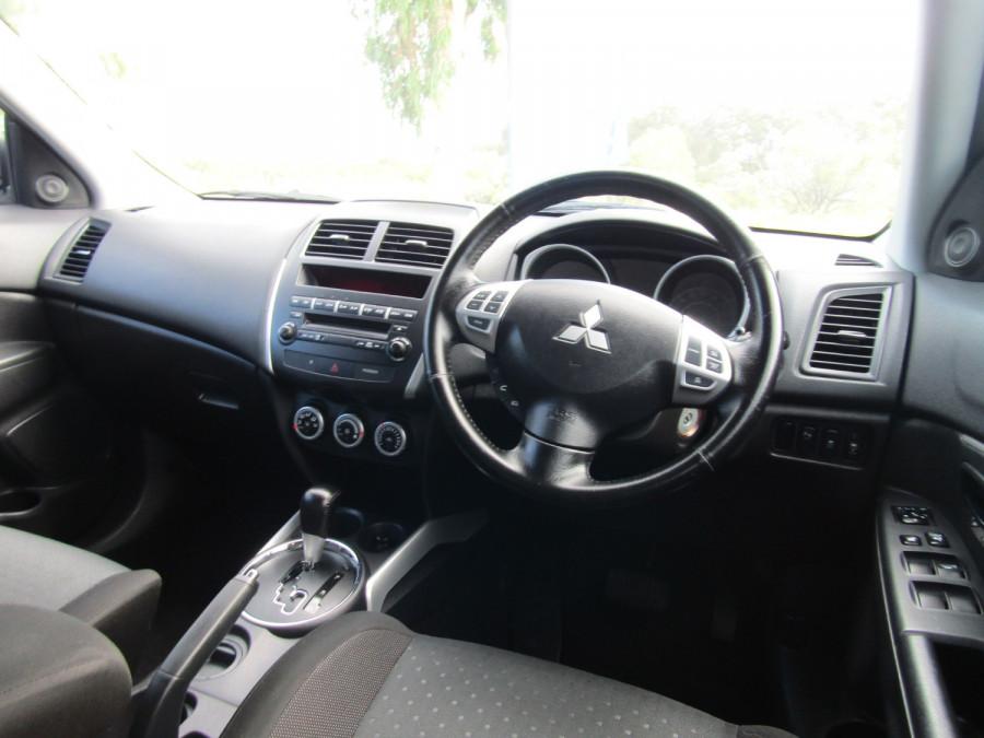 2011 MY12 Mitsubishi ASX XA MY12 Suv Image 12