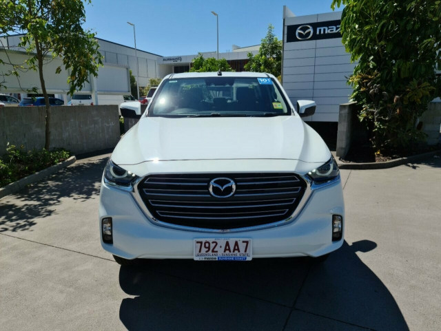 2020 MY21 Mazda BT-50 TF XTR 4x4 Pickup Utility Mobile Image 5