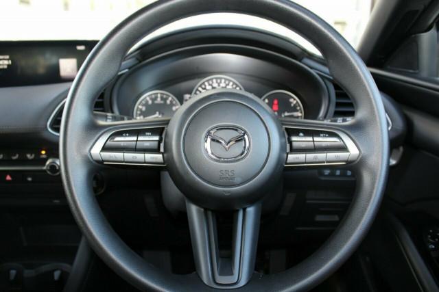 2020 Mazda 3 BP G20 Pure Hatch Hatchback Mobile Image 27