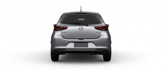 2020 Mazda 2 DJ Series G15 Pure Hatchback image 15