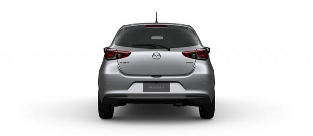 2020 Mazda 2 DJ Series G15 Pure Hatchback Mobile Image 15