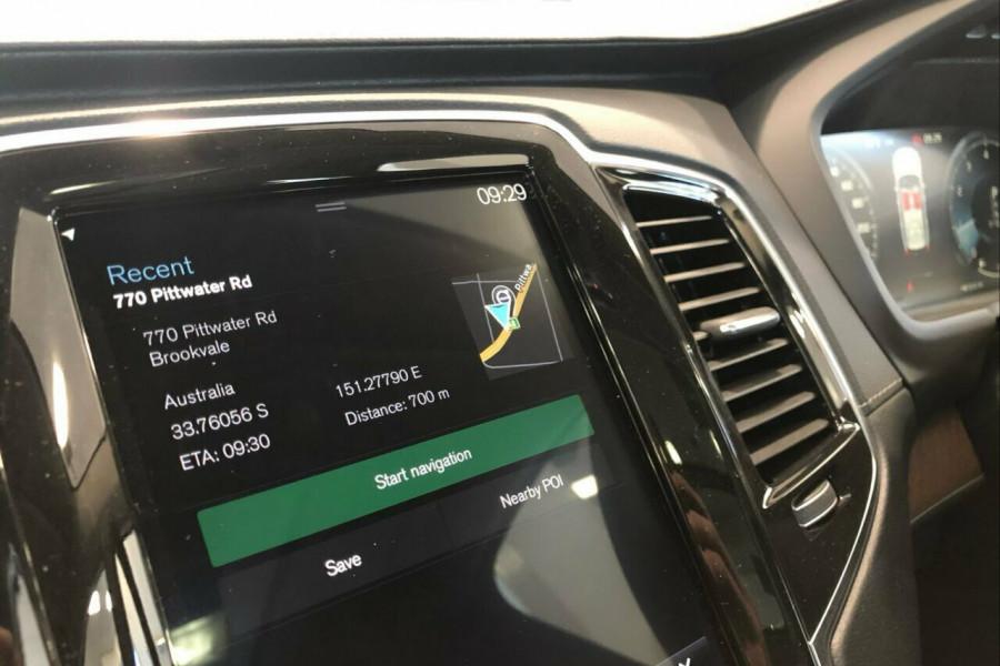 2019 Volvo XC90 L Series T6 Inscription (AWD) Suv Mobile Image 14