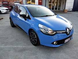 Renault Clio Expression IV