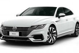 Volkswagen Arteon R-Line 3H