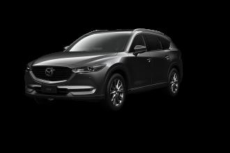 2021 Mazda CX-8 KG Series GT Suv Image 2