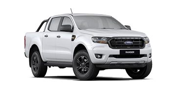 4x4 Sport Special Edition Double Cab Pick-up