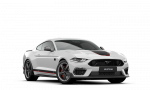 ford Mustang Mach 1 accessories Warwick