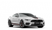 ford Mustang Mach 1 accessories Wodonga, Lavington