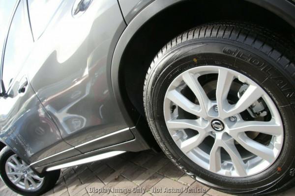 2020 Nissan X-Trail T32 Series 2 ST 2WD 7 Seats Suv Image 4