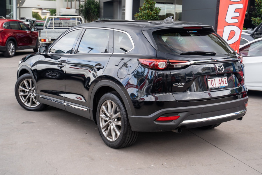 2016 Mazda CX-9 Azami