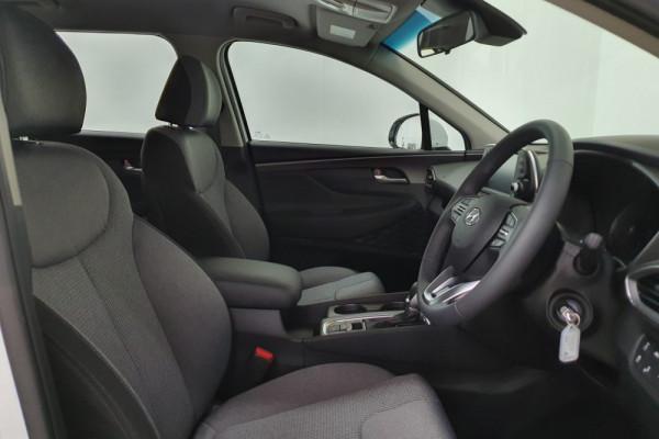 2020 Hyundai Santa Fe TM.2 Active Suv Image 3