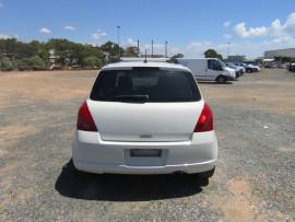 2007 Suzuki Swift RS415 S Hatchback