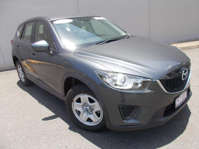 Mazda Cx-5 Maxx KE1071