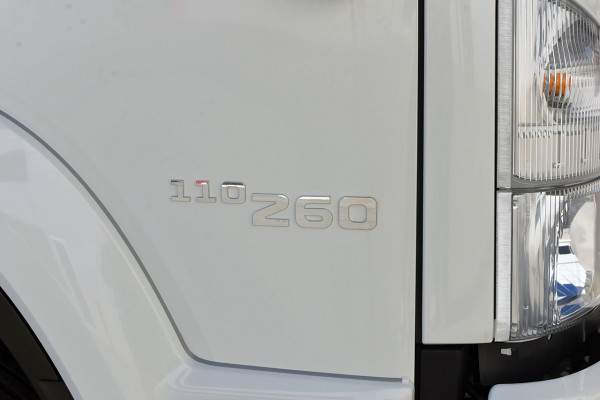 2019 Isuzu F Series FRR 110-260 XLWB 7.8L T/D 6Spd Manual Cab chassis