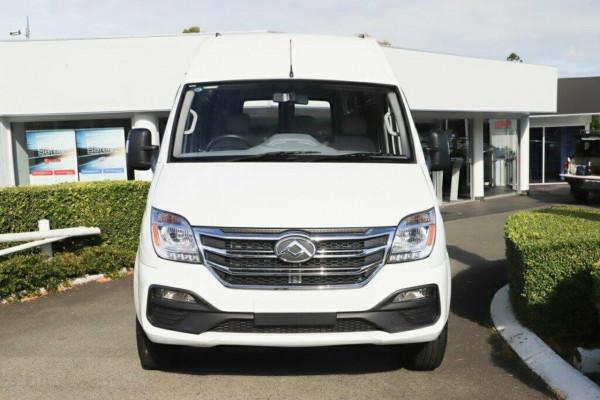 2020 LDV V80 LWB High Roof Van