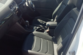 2019 Volkswagen Tiguan 5N Highline Suv Image 5