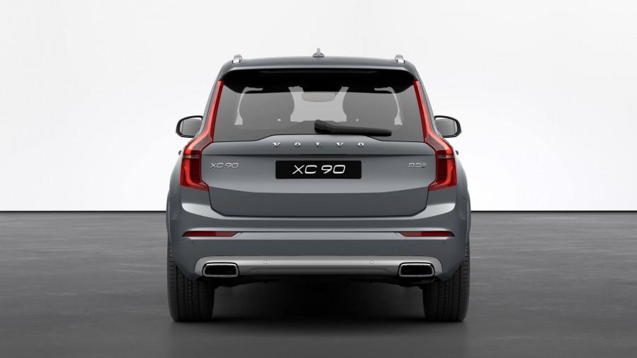 2020 MYon Volvo XC90 L Series D5 Momentum Suv Image 4
