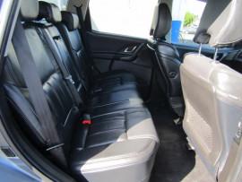 2016 Mahindra Xuv 500 AWD 2.2L Tdi Sports utility vehicle