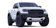 ford Ranger Raptor Accessories Emerald