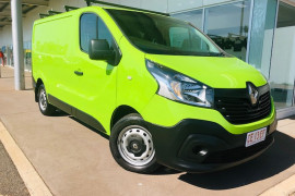 Renault Trafic 103KW X82