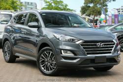 Hyundai Tucson Elite TL3