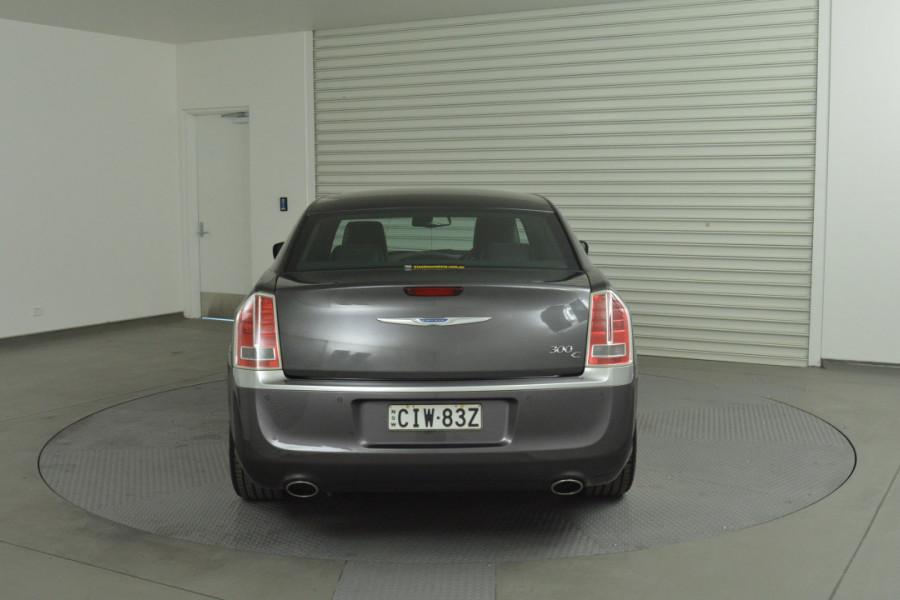 2012 MY13 Chrysler 300 LX C Sedan Mobile Image 7