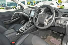 2020 Mitsubishi Pajero Sport QF MY20 GLS Suv Mobile Image 6