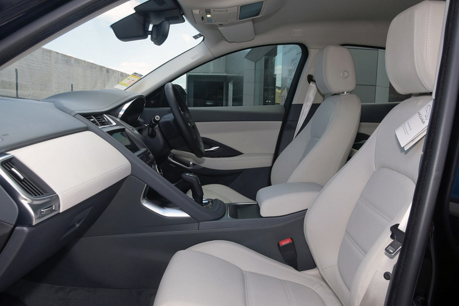 2019 Jaguar E-PACE X540 19MY P200 Suv