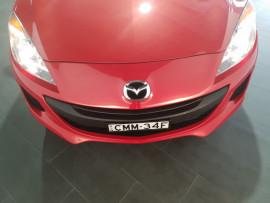 Mazda 3 Neo BL10F2