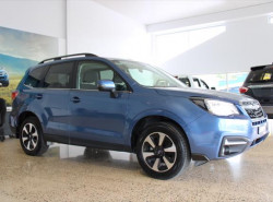 Subaru Forester 2.5i-L - Special Edition S4  2.5i-L Special