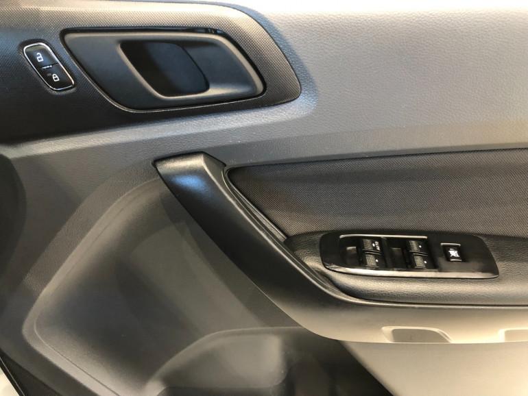 2017 Ford Ranger PX MkII Turbo XL Hi-Rider 4x2 d/c canopy Image 9