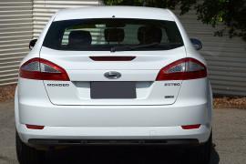 2009 Ford Mondeo MA TDCI Sedan image 3