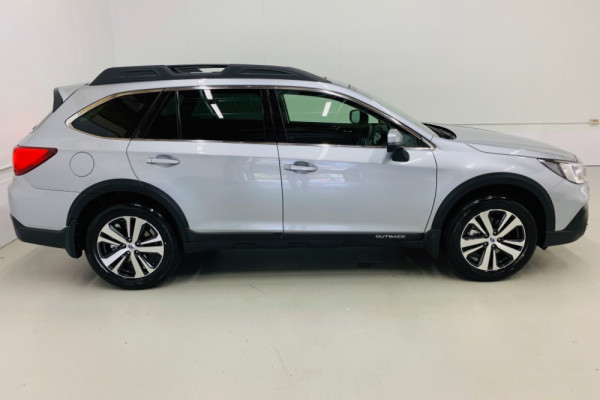 2020 Subaru Outback 5GEN 2.5i Suv Image 4