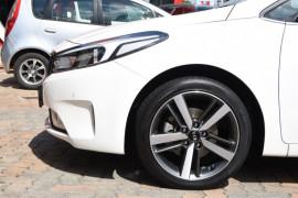 2017 MY18 Kia Cerato YD MY18 Sport+ Sedan Image 5