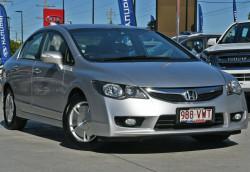 Honda Civic Hybrid 8th Gen MY10