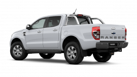 2021 MY21.25 Ford Ranger PX MkIII XLT Hi-Rider Double Cab Utility image 6