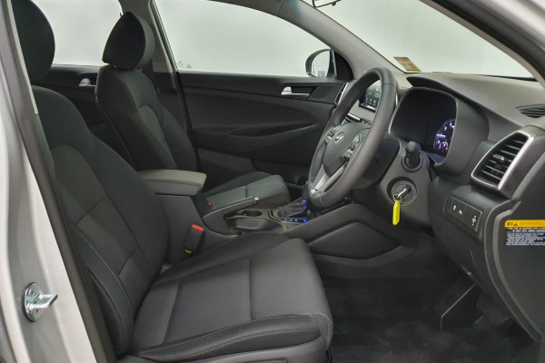 2019 MY20 Hyundai Tucson TL4 Active Suv Image 3