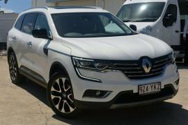 Renault Koleos S Edition HZG