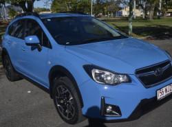 Subaru Xv 2.0i G4