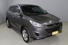 Hyundai ix35 LM MY11