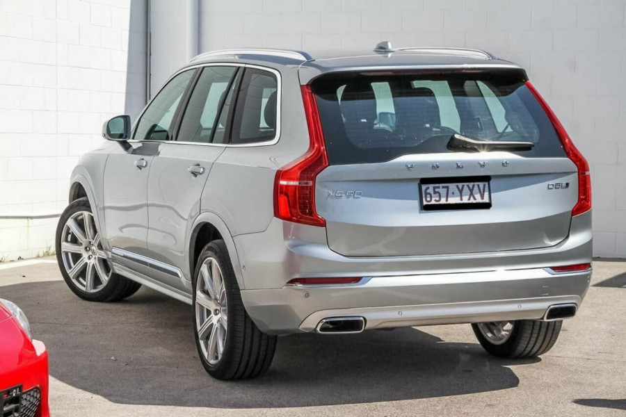 2018 MY19 Volvo XC90 L Series D5 Inscription Suv Mobile Image 5
